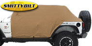 Smittybilt Cab Covers