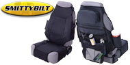 Smittybilt Seat Covers