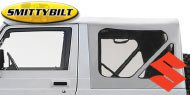 Smittybilt OE Replacement Top<br/> for Suzuki Samurai