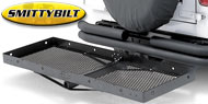Smittybilt Receiver Rack