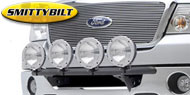 Smittybilt Street <br>Light Bars