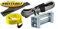 Smittybilt Winch and Recovery Accessories