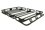 Smittybilt Defender Roof Rack for 1987-2013 Nissan Pathfinder/Xterra