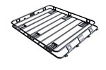 Smittybilt Defender Roof Rack for 2003-2009 Hummer H2 and H2 SUT