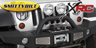 Smittybilt XRC Atlas Bumpers