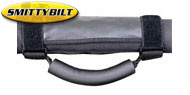 Smittybilt Grab Handles and <br>Roll Bar Accessories