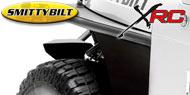 Smittybilt XRC Front Tube Fenders <br />76 - 86 CJ-7