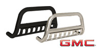 Smittybilt Grille Savers for GMC