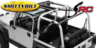 Smittybilt SRC Cages <br>97-06 Jeep Wrangler TJ