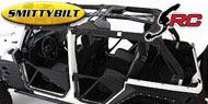 Smittybilt SRC Cages <br>10-17 Jeep Wrangler JK