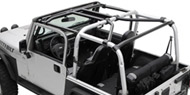 Smittybilt SRC Cages <br>97-06 Jeep Wrangler TJ