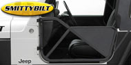 Smittybilt Jeep Doors and Door Parts