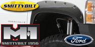 Smittybilt M1 Truck Fender Flares <br>Ford