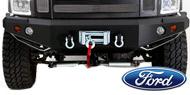 Smittybilt M1 Ford Truck Bumpers