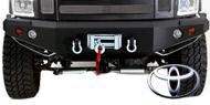 Smittybilt M1 Toyota Truck Bumpers