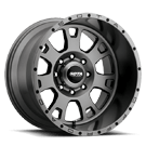 SOTA Wheels <br /> 570AB Brawl Anthra-Kote Black