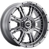 SOTA Wheels<br/> 571AB J.A.T.O Anthra-Kote Black