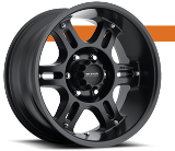 Method Race Wheels<br> Split Six