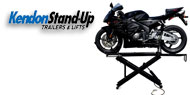 Kendon Stand-Up Motorcycle Lifts