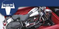 Blue Ox Sportloader Motorcycle Ramp