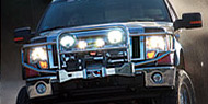 Truck Lights Articles and Reviews