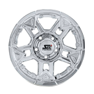 SSC 279C <br/> Chrome Plated