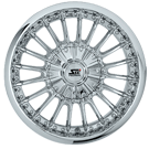 SSC 291C <br/> Chrome Plated