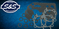 S&S Cycle Gaskets & Seals