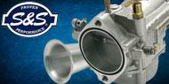 S&S Cycle Air Horn Conversion Kits