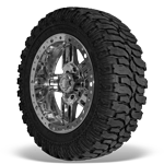 Super Swamper<br /> M-16 Tires