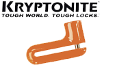 Kryptonite Stapler Style Locks