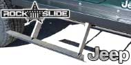 Rock Slide Engineering Step Sliders