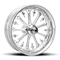 Xtreme Machine Wheels Stiletto Chrome