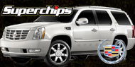 Superchips Cadillac Tuners