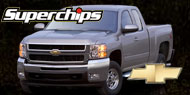 Superchips Chevy GMC Tuners
