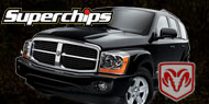 Superchips Dodge Tuners