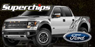 Superchips Ford  Tuners