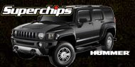 Superchips Hummer Tuners