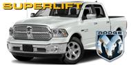 Superlift Dodge