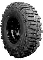 Super Swamper<br /> Bogger Tires