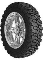 Super Swamper M-16 Tires