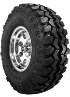 Super Swamper SSR Tires