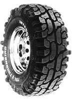 Super Swamper Thornbird Tires
