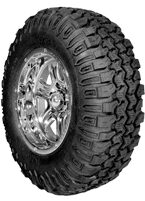 Super Swamper<br /> TrXus MT Tires
