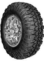Super Swamper TrXus MT Tires