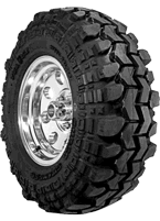 Super Swamper <br>TSL Bias Tires