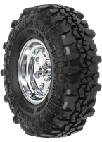 Super Swamper <br>TSL / SX Tires