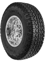 Super Swamper<br /> VorTrac Tires