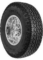 Super Swamper VorTrac Tires