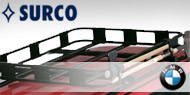 Surco Roof Racks <br/> BMW